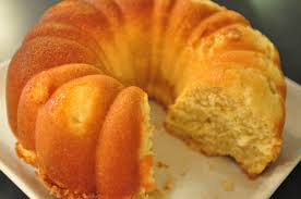 5 flavor pound cake recipe passed down for generations