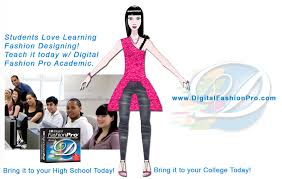 in design class digital fashion pro academic for fashion design classes fashion