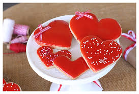 valentines day cookies s day cookies
