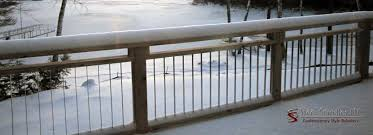 steel spindles stratospindle steel baluster deck railing