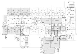veterinary hospital floor plans hopebridge hospital u2013 neos architects