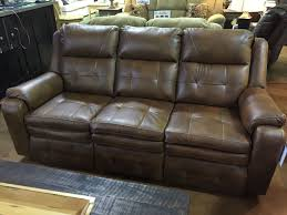 Double Reclining Sofa by American Oak And More Furniture Store Montgomery Al 850 61p