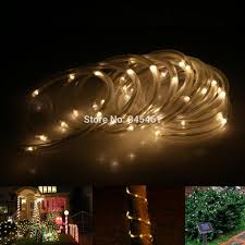 garden string lights home outdoor decoration