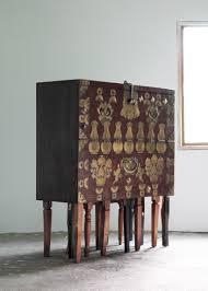 fortuitous variation traditional korean furniture reinterpreted by