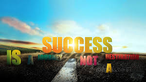 Success wallpaper