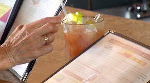 Wildfire Shot Drink by Order An U201cangel Shot U201d For A Bartender U0027s Help To Escape A Dangerous