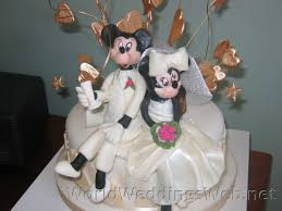 disney wedding cakes 3 best wedding source gallery
