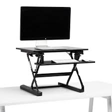 Stand Up Computer Desk Adjustable Office Desk Adjustable Height Table Hydraulic Desk Sit And Stand