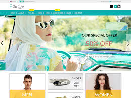 eightstore pro wordpress ecommerce theme free and premium
