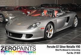porsche paint 60ml zp 1031 zero paints