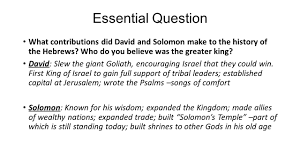 the hebrews and judaism ppt video online download