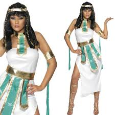 100 egyptian fancy dress women m ladies desert storm