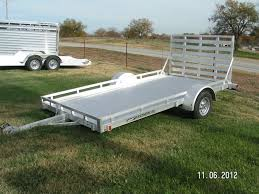 featherlite trailers for sale in oklahoma by 4 state trailers