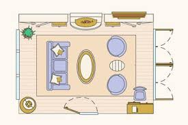 livingroom layouts 10 ways to lay out a living room sle floorplans apartment