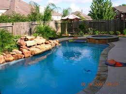Backyard Pool Design Ideas Cool Backyard Pool Design Ideas For - Backyard pool designs ideas