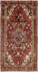 Red And Blue Persian Rug by Red 4 U0027 8 X 8 U0027 10 Roodbar Persian Rug Persian Rugs Rugs Ca