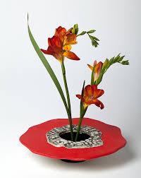 ikebana vases ikebana vase by susan wills ceramic vase artful home