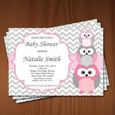 colors lovely bulk baby shower invitations with ilustration