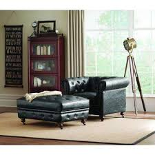 modern black chairs living room furniture the home depot