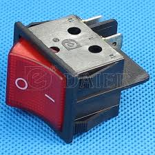 lighted rocker switch 12v 12v illuminated rocker switch 4pin on off with red and green l