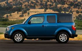 New Honda Element 2015 Honda Recalling 2007 2010 Honda Cr V 2005 2008 Honda Element To