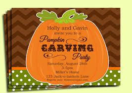 pumpkin carving party invitation online wedding invitation mickey