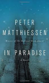 in paradise 0884685941854 matthiessen books