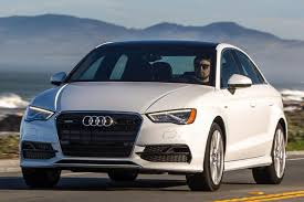 audi a3 premium vs premium plus 2016 audi a3 sedan ny daily