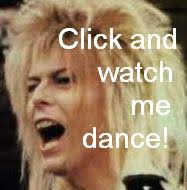 David Bowie Labyrinth Meme - demyx and david bowie favourites by akurokufan138 on deviantart