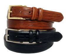 mens italian belt ebay