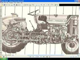 tractor engine parts diagram tractor wiring diagrams instruction