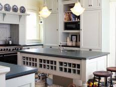 Kitchen Storage Ideas Diy 29 Clever Ways To Keep Your Kitchen Organized Diy