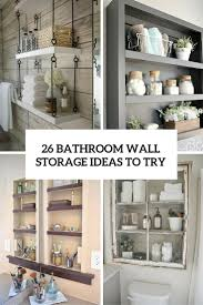Small Bathroom Storage Cabinet by Small Wall Shelf For Bathroom