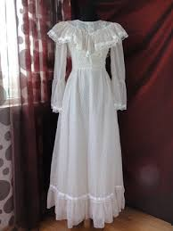 rochii vintage charme boutique rochie maxi vintage anii 70 model