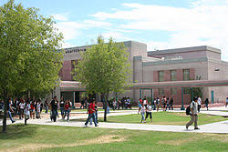 Makeup Schools In Arizona North High Phoenix Arizona Wikipedia