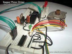 stepper motor wire color code http www rakeshmondal info stepper