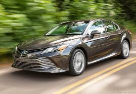 toyota fast car toyota explains the all new camry hybrid system u2013 drive safe and fast