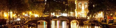 Where Is Amsterdam On A Map Amsterdam Wikitravel