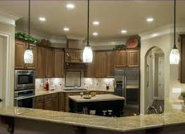 Ceiling Lighting For Kitchens Recessed Led Kitchen Ceiling Lights Ing Kitchen Table Lighting