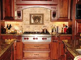 Contemporary Kitchen Backsplash by Kitchen Room Contemporary Kitchen Backsplash Ideas With Dark
