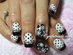 creative winter nail art designs u0026 ideas for girls 2013 2014