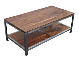 Hammered Metal Coffee Table Coffee Table Coffee Table With Square Steel Cala Hammered Metal