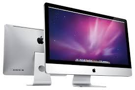 ordinateurs mac de bureau