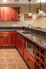 what color goes best with brown countertops 50 popular brown granite kitchen countertops design ideas