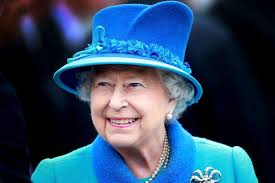 the queen is looking for someone to do a very personal job for her
