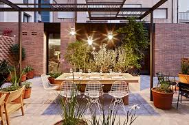 discover patio a secret terrace in the center of barcelona the