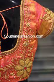 blouse for zardosi work blouse for wedding sarees blouse designs saree