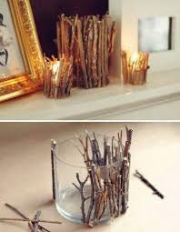 Craft Ideas For Home Decor Pinterest 179 Best What To Do With Sticks Images On Pinterest Activities