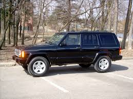jeep cherokee black with black rims jeep cherokee price modifications pictures moibibiki