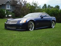 2005 cadillac xlr information and photos zombiedrive